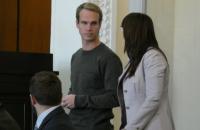 Суд в Виннице отпустил под домашний арест американца, воевавшего на стороне Украины в зоне АТО