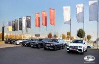 У грудні 2020 року УкрАВТО озвучить ім'я нового автобренда в дистриб'юторському портфелі