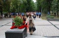 В Днепропетровске хотят установить мемориал в память о погибших воинах УНР