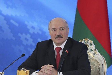 Лукашенко подписал указ про электромобили