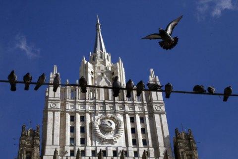 Россия собралась направить наблюдателей на выборы в Украине