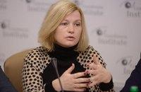 Геращенко обвинила ПР в саботаже заседания комитета по евроинтеграции