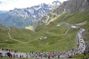 """Терплячий Галлопен виграв 11-й етап """"Тур де Франс"""""""