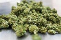 Співробітник СБУ продавав марихуану жителям Донецької області