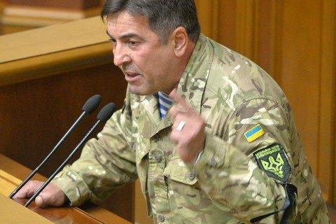 Нардеп Юрій Тимошенко назвав теракти в ЄС продовженням війни Росії проти України