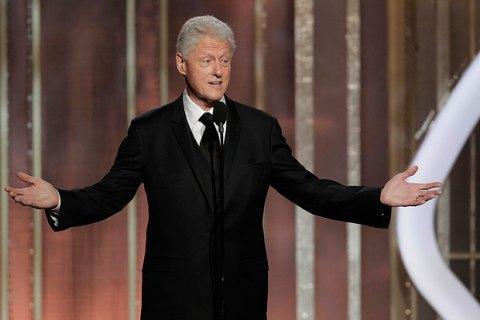 ФБР за тиждень до виборів оприлюднило дані розслідування проти Білла Клінтона