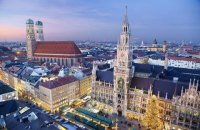 УЕФА может забрать у Мюнхена проведение Евро-2020: мэр города отказался гарантировать допуск болельщиков на матчи