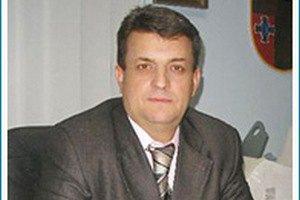 Турчинов змінив вінницького губернатора