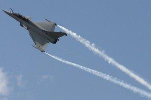 Туреччина підняла винищувачі на перехоплення російського літака-розвідника