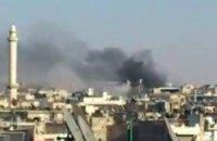 У Сирії терорист-смертник підірвав себе на посту військових: 25 жертв
