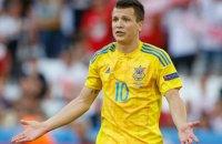   Я не хочу, щоби збірна України грала, як Ісландія