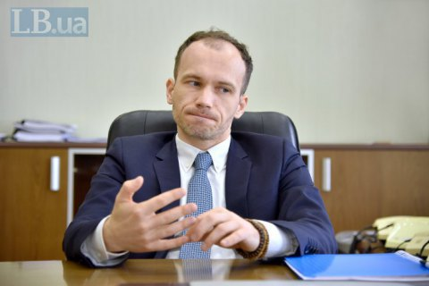 Дружина міністра юстиції отримала посаду заступника голови Мінцифри