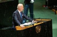 """Байден оголосив про початок """"ери безперервної дипломатії"""""""
