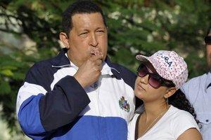Чавес вступит в предвыборную борьбу