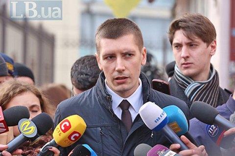"""САП не погодилася з доганою прокурору в """"справі Мартиненка"""""""