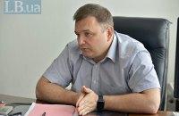 Екс-голова Конституційного Суду Шевчук оскаржив своє звільнення