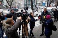 Об окружении 40-го батальона в Дебальцево рассказали на пресс-конференции (ОБНОВЛЕНО)