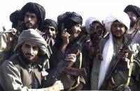 """В Пакистане убили заместителя лидера """"Талибана"""""""