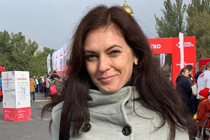 Тетяна Локацька