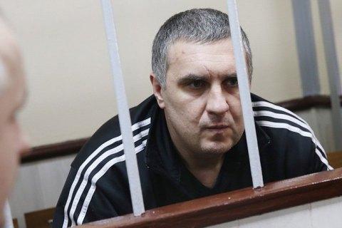 """Суд Крыма приговорил """"украинского диверсанта"""" Панова к 8 годам колонии строго режима"""
