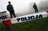 В Польше нашли мертвым 41-летнего гастарбайтера из Украины