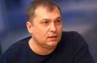 Жена Болотова подозревает, что его отравили