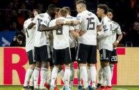 В матче отбора Евро-2020 принципиальные соперники – сборные Голландии и Германии закрутили лихую интригу (обновлено)