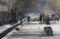 Четыре взрыва в Кабуле: погибли двое полицейских, 6 ранены