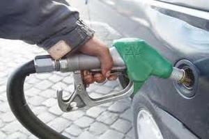 Цены на бензин во Франции достигли рекордного уровня