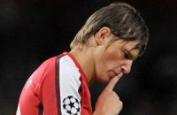 """""""Арсенал"""" використовує Аршавіна як розмінну монету"""