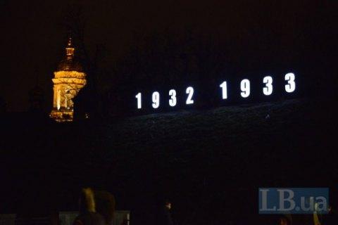 Порошенко доручив провести в Києві міжнародний форум до річниці Голодомору