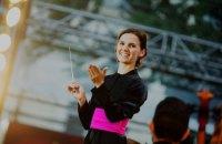 """Оксана Линів: """"Розвиток культурного життя в Україні буде тоді, коли житиме позитивна творча конкуренція"""""""