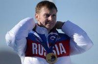 Мосгорсуд отклонил жалобу МОК вернуть россиянину золотую олимпийскую медаль