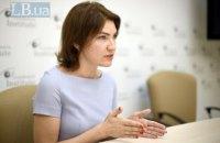 Тимчасова в.о. директора ДБР Венедіктова заявила про порушення в роботі бюро