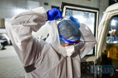 В Польше зафиксировали самую высокую суточную смертность с начала эпидемии