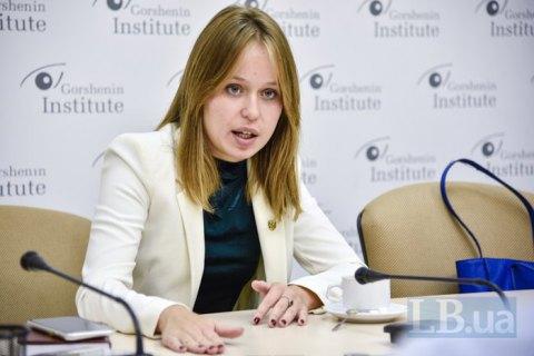 """Депутат от """"Слуги народа"""" Ясько заболела коронавирусом"""