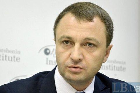 Украинский станет обязательным языком ВНО с 2025 года