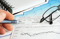 Фондовый рынок отметился снижением