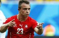 """""""Баварія"""" й """"Інтер"""" оминуть правила УЄФА під час трансферу Шачирі"""