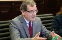 Законопроект об адвокатуре 9055 следует немедленно принять, - спецпредставитель генсека СЕ в Украине Режи Брийя
