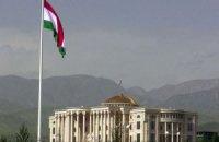 Таджикистан, Душанбе, саммит СНГ. Картинки