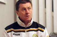 """Один умный человек сказал: """"донецкие правят"""", - тренер команды-аутсайдера Первой лиги"""
