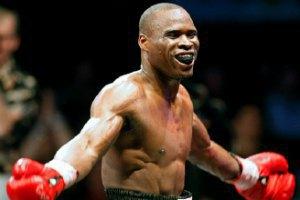 Стівенсон уп'яте захистив чемпіонський пояс WBC