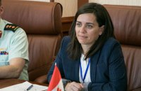 Новим послом Канади в Україні стане Лариса Галадза