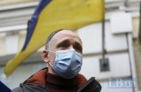 Шевченківський райсуд відмовився скасувати підозру Татарову, - ЦПК