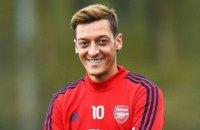 """Найбільш високооплачуваний гравець лондонського """"Арсеналу"""" розірвав контракт з клубом"""