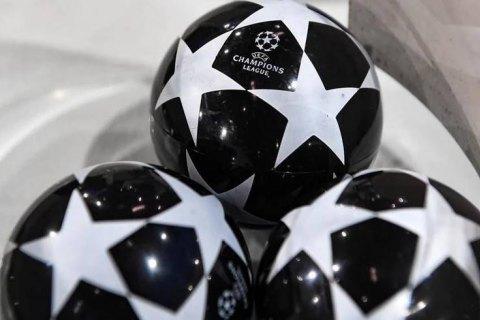 УЕФА оперативно определил квартет претендентов на звание игрока недели в Лиге чемпионов