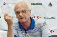 """Бальчос: """"За законом """"Оболонь"""" повинна залишитися у Прем'єр-лізі"""""""