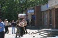 Задержан подозреваемый в организации взрывов в Мелитополе