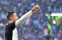 Роналду стоїть на порозі членства в елітний клуб спортсменів-мільярдерів